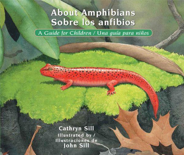 About Amphibians / Sobre los anfibios