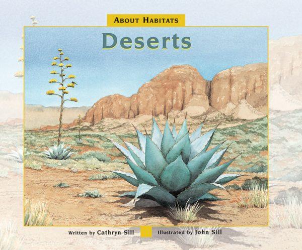 About Habitats: Deserts