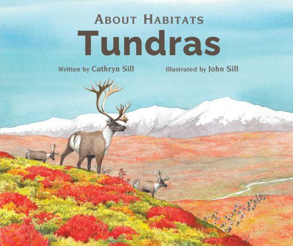 About Habitats: Tundras