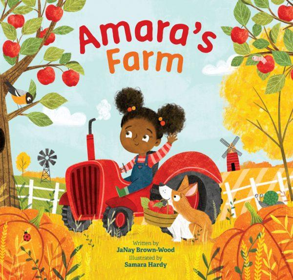 Amara's Farm