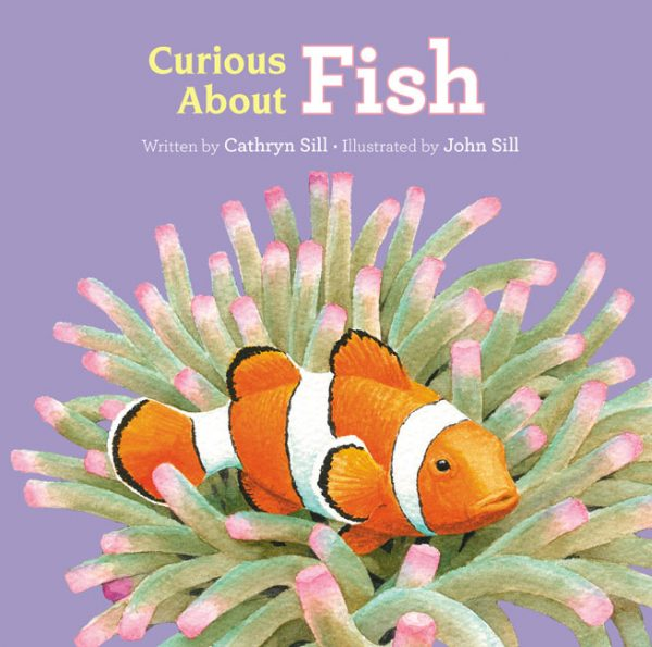 Curious About Fish