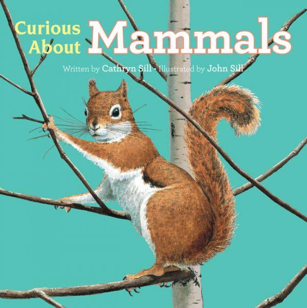 Curious About Mammals