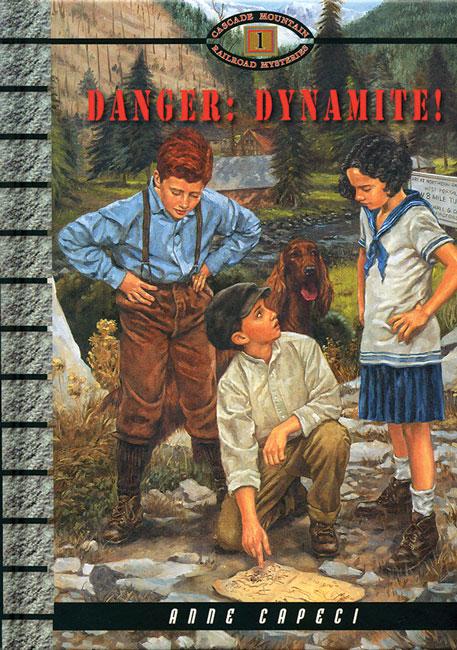 Danger: Dynamite!