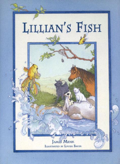 Lillian's Fish