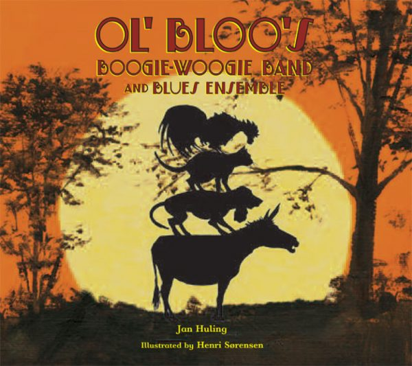 Ol' Bloo's Boogie-Woogie Band and Blues Ensemble
