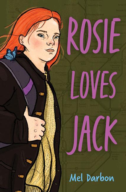 Rosie Loves Jack