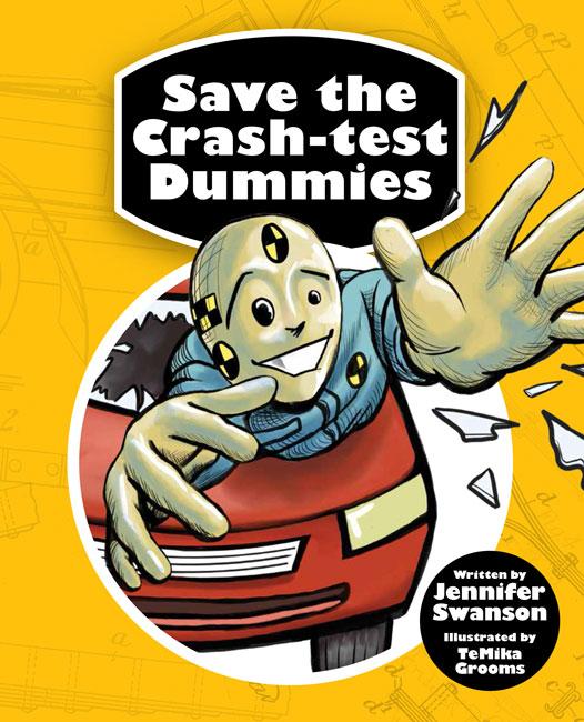 Save the Crash-test Dummies