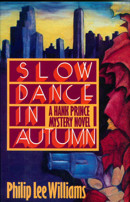 Slow Dance in Autumn