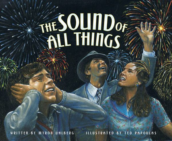 The Sound of All Things