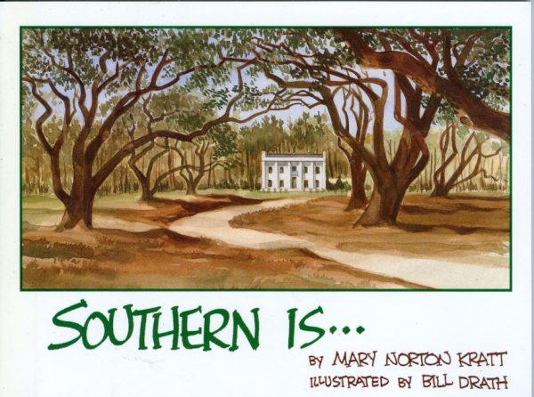 Southern Is…