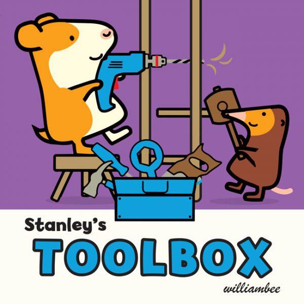 Stanley's Toolbox