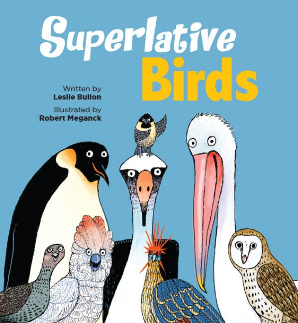 Superlative Birds