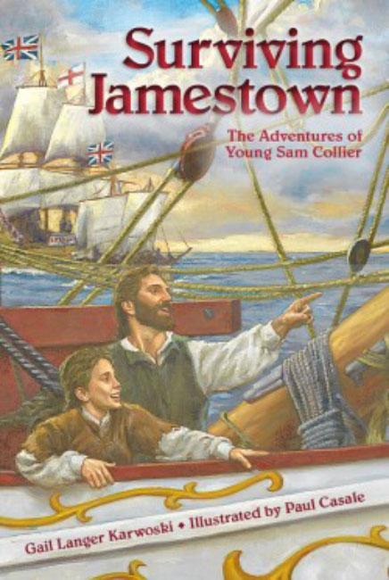 Surviving Jamestown
